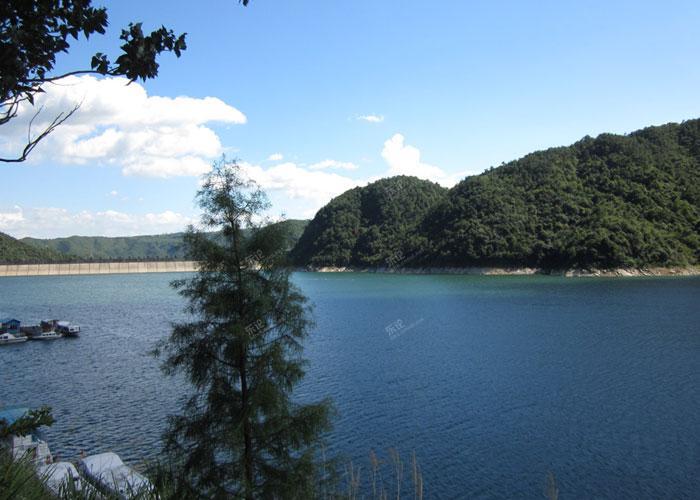 宁波到千岛湖旅游