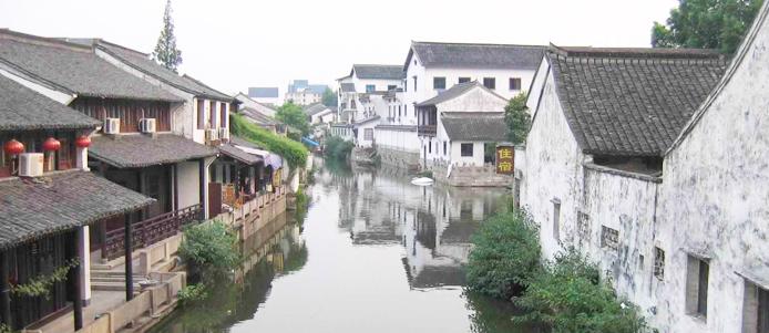 诸暨五泄风景区
