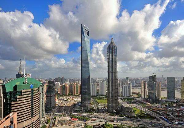 上海野生动物园/环球金融中心/长风海洋世界/科技馆