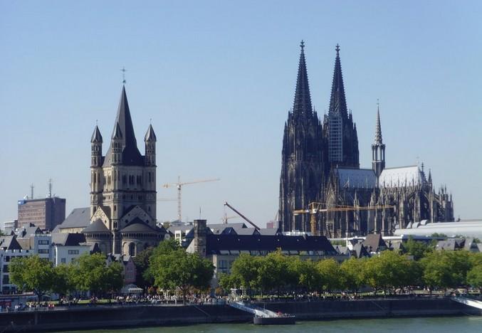 德国的主要旅游景点_德国有名景点