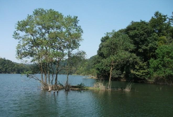 """常德是江南著名的""""鱼米之乡"""",丰富的水产,富饶的土地,优美"""
